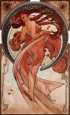 Mucha's Dance shared at this private forum for viewer's pleasure
