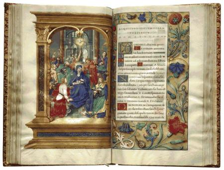 Book of hours - 069q