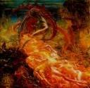 Delville - Satan Treasures, 1895